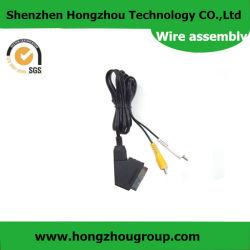 Acessório de cabo personalizado / Conector para cabo de Autopeças