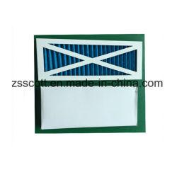 G4 гофрированный фильтр для системы вентиляции