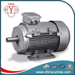 Электрические двигатели -IP54 - Алюминиевый корпус - стандарт эффективности - IE1