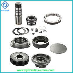 Hoogwaardige reserveonderdelen voor Poclain MS/Mse hydraulische motoren stator Afdichtingskits voor rotorzuiger Chinese fabrikant