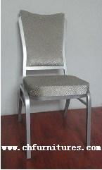 De Chinese Stoel /Furniture van het Hotel (yc-ZL50)