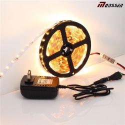高品質のアダプターLEDのストリップ3528 Flexible LED Company