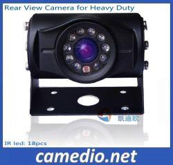 Ночное видение на шине CCD камера для резервного копирования с помощью IP68k водонепроницаемый