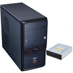 주문을 받아서 만들어진 공장 저가 ATX 탁상용 옆 미러 컴퓨터 상자