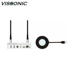Wirelesss 프리젠테이션 시스템 Audiovisual 해결책