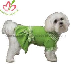 小さく、大きい犬のためのクリスマスデザインペット衣服