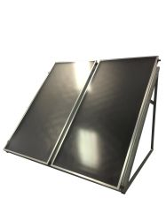 Hohe Leistungsf?higkeits-flache Platten-thermischer Solarsammler für Projekt