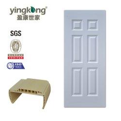 Современный стиль и формальдегида огнеупорные водонепроницаемый внутренней декоративной MDF ламинат WPC двери