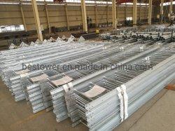 Los productos de la estructura de acero galvanizado prefabricados