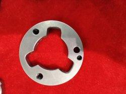 Neue materielle Puder-Metallurgie-Motorrad-Kupplungs-Platte