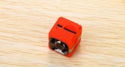 De mini van de Micro- van de Motie DVR van Camcorder van de Visie van de Nacht van de Sensor 1080P van de Camera HD Video Sport DV van de Camera