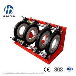 Plastik-HDPE/PE/PPR Rohr Dn2000mm der heißen Schmelzkolben-Schmelzschweißen-Maschinen-