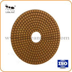 6 Inch 150mm Wet Diamond Polishing Pad Diamond Tool Voor Graniet Marble Tile Nature Stone Etc.