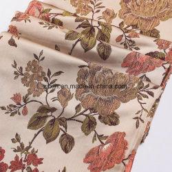Gesponnenes Gewebe des Jacquardwebstuhl-100%Polyester für Polsterung-Sofa und Vorhang von der China-Fabrik direkt