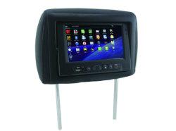 9インチ車のヘッドレストのマルチメディアプレイヤーの/Android 4.2のクォードコアヘッドレスト車のパソコン