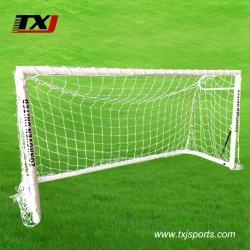 Для использования вне помещений и спортивного футбола цель интегрированного футбол и баскетбол подставки