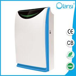 Purificación de aire con mando a distancia los equipos de purificación de aire de fábrica mayorista OEM y ODM de purificación del filtro de aire con filtro de aire equipos de luz UV