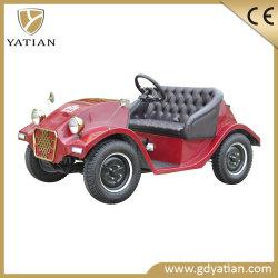 Elegantes batteriebetriebenes Auto-elektrisches kleines Fahrzeug des Golf-1.8kw