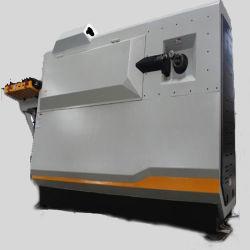 Gadget 2020 prix d'usine automatique d'armature en acier étrier plieuse CNC de découpe pour la construction