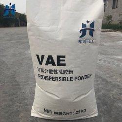 Polymère écologique Binder émulsion Redispersible Poudre pour mur/RDP adhésif autocollant VAE