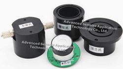 Le dioxyde de soufre Le SO2 détecteur de gaz 100 ppm électrochimique du capteur de surveillance de la qualité de l'air des gaz toxiques miniature avec le filtre portable