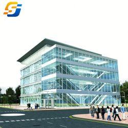 &Ce сертификации ISO стали структура здания строительные навесы фабрики сегменте панельного домостроения домов