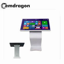 큰 광고 선수는 광고 선수를 최고 서비스 및 저가 LCD 디지털 Signage를 가진 32 인치 쇼핑 센터 간이 건축물 LCD 텔레비젼 다중 만진다