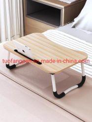 IPad/Laptop Plegable Portátil de escritorio en la cama