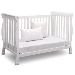 Maison moderne en bois Meubles de chambre à coucher ensemble Produits pour bébé Enfants Lit bébé Lit bébé