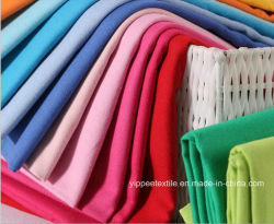 65%35%en toile de coton polyester Sailcloth Tissu de canard