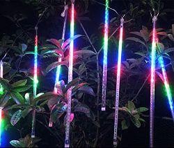 Индикатор солнца свет метеоров водонепроницаемый волшебная строка для освещения сада, патио, во дворе, рождественских елок и других мероприятий на открытом воздухе