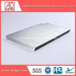 3003 Aluminium Wabenkern für Kristallgitter / elektrische Heizung