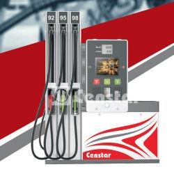 Venta caliente CS52 Censtar Self-Service Marve dispensador de combustible de la serie/dispensador de combustible Bomba de combustible electrónica