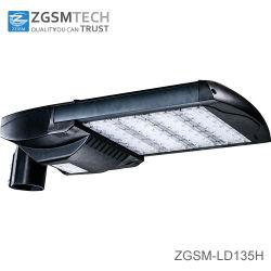 2014 Nuevo Diseño, Control de Temporizador H Series 135W Alumbrado Público LED