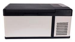 자동 실외 홈용 LC15 이동식 DC 차량용 냉장고