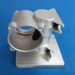 Высокая точность механические компоненты в литой детали