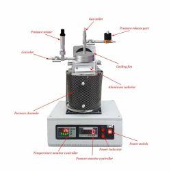 Hochdruckreaktor für Vakuum, Der Für die chemische Reaktion von Überkritischem Wassergas verwendet wird