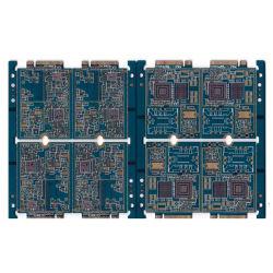 HDI 다중층 회로판 오존 발전기 PCB 회로