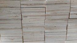 Тополь или сосны LVL или кровать LVL плата древесины