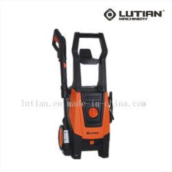 Schoonmakende Hulpmiddel van de Wasmachine van de Hoge druk van het huishouden het Elektrische (LT601GA) - de Motor van de Inductie