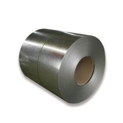 ASTM A653 G60 G90 ホットディップ亜鉛コーティング亜鉛めっき Gi スチールシートコイル Dx51d Z275 亜鉛メッキスチールコイル