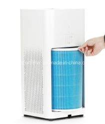 El filtro purificador de agua del cilindro para sala limpia farmacéutica
