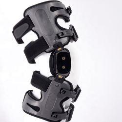 Tampa Articulada do esteio do joelho para artrite osteoartrite OA Esteio de joelho