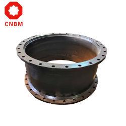 Duktile Eisen-Befestigungen Drücken-auf Verbindung En545 ISO2531