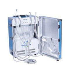 أفضل وحدة أسنان محمولة، إمدادات طبية (GU-P 204)