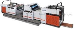 Hyfm-1100b Automatische Pre-Coating het Lamineren van de Hoge snelheid Machine