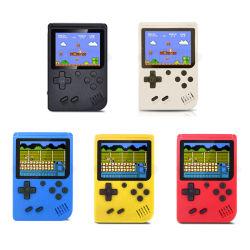 8-битный портативный мини-ретро классический Consola видео игровую консоль карманные игры игрок игровая консоль поддержки семьи ТВ