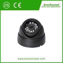 Camera van de Veiligheid van Everexceed HD de Op een voertuig gemonteerde voor Taxi/Bus/Vrachtwagen met IP68 Waterdichte, AchterMening en GPS Drijver