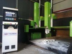 3D CNC 폼 절단 기계 4축 CNC 라우터 스티로폼 커터
