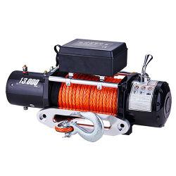 كهربائيّة [أفّروأد] سيارة إستعادة رافعة [9500لب] مع حبل اصطناعيّة